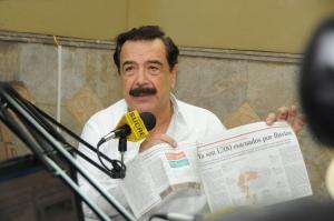 Alcalde de Guayaquil