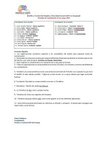 3era del dia del orgullo y diversidad sexual glbti -coordinada Asociacion Silueta X..
