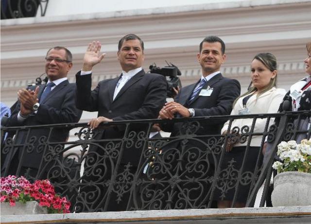 Cercanía al Gobierno divide a Glbti-SiluetaX-DianeRodriguez