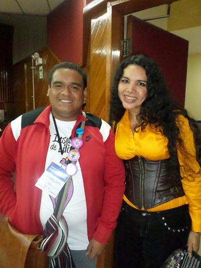 1er Encuentro de líderes LGBTI Políticos de latinoamerica y el Caribe - Diane Rodríguez (14)