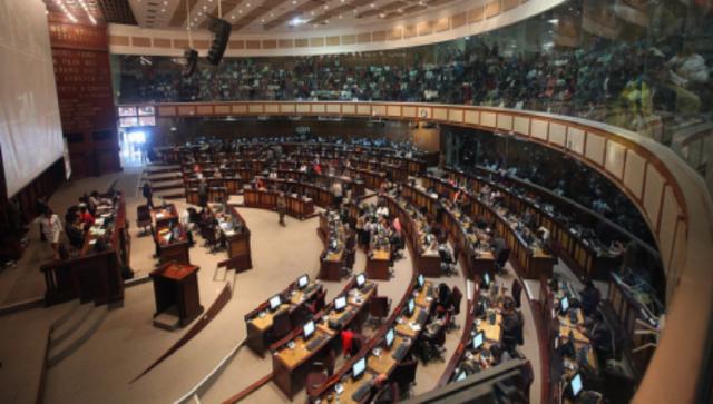 Mañana se recibirán propuestas para código de Salud en Guayaquil.