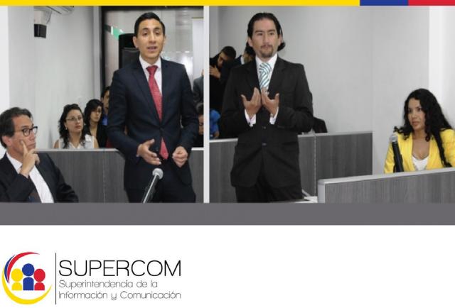 SUPERCOM emite resolución por contenido discriminatorio en el programa 'La Pareja Feliz'