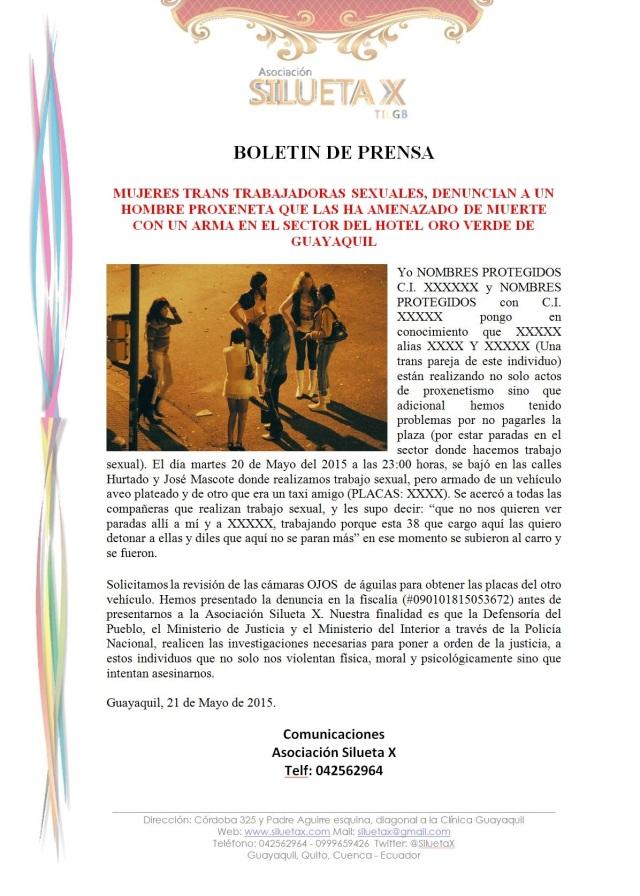 trans-denuncian-a-proxeneta-del-hotel-oro-verde-de-guayaquil
