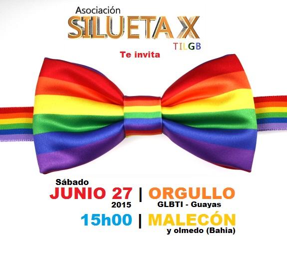 Orgullo Gay Ecuador LGBT 2015 -Organiza Asociación Silueta X (5)