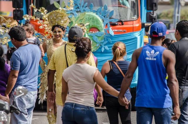 Orgullo LGBT Gay Ecuador Guayaquil 2015 - Asociación Silueta X (52)