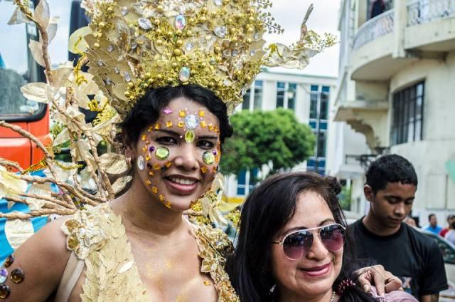 Orgullo LGBT Gay Ecuador Guayaquil 2015 - Asociación Silueta X con Diane Rodríguez DianeRodriguezz  (41)