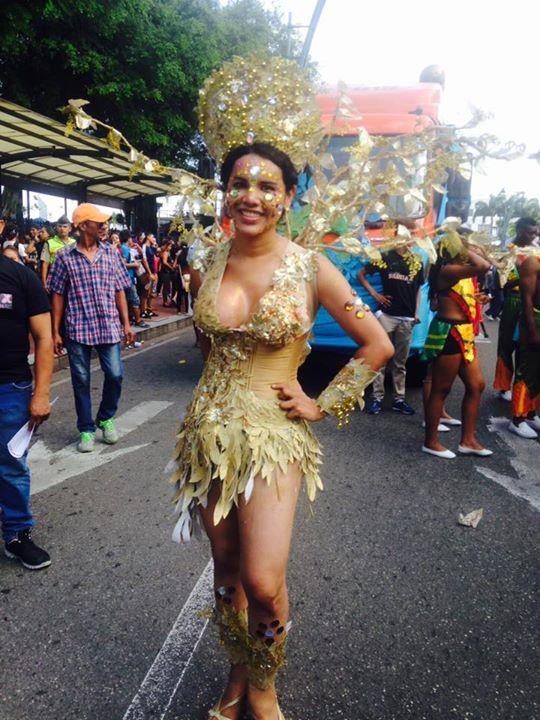 Orgullo LGBT Gay Ecuador Guayaquil 2015 - Asociación Silueta X con Diane Rodríguez DianeRodriguezz  (44)