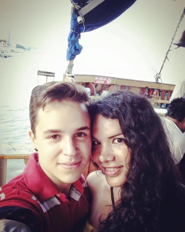 Diane Rodríguez y Fernando Machado (35)