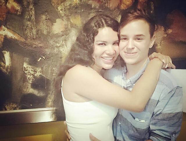Diane Rodríguez y Fernando Machado (4)