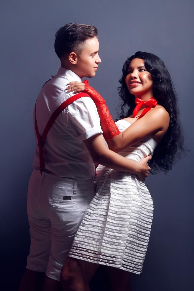 Diane Rodríguez Zambrano anuncia que su novio Fernando Machado esta embarazado (5)