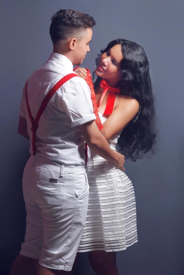 Diane Rodríguez Zambrano anuncia que su novio Fernando Machado esta embarazado (6)