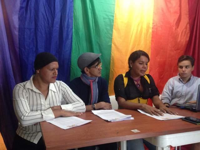 Lanzamiento campaña Familias Diversas Ecuador (1)