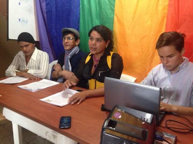 Lanzamiento campaña Familias Diversas Ecuador (4)
