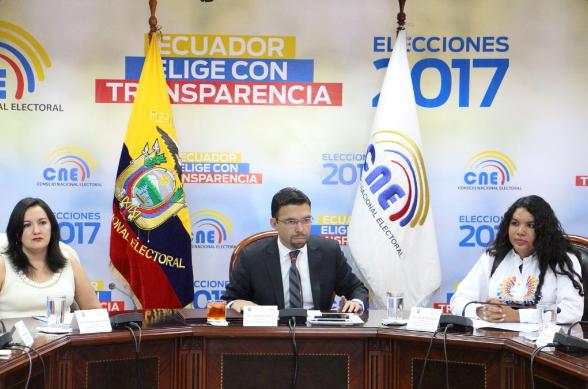 Federación de Organizaciones LGBTI logra acuerdos en favor de los LGBTI con el Consejo Nacional Electoral (3)
