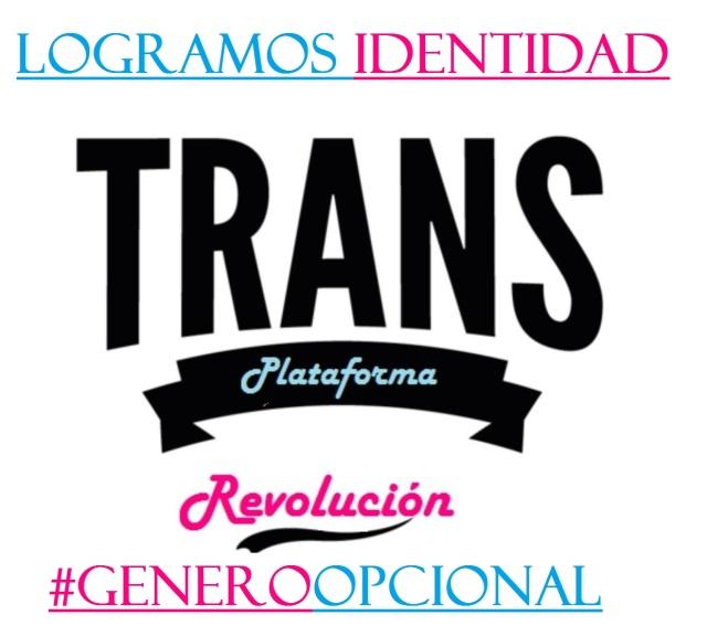 Logramos la identidad trans en ecuador genero opcional en la cedula