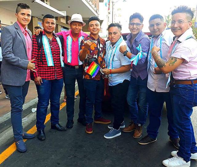 Asociación Transmasculinos Ecuador