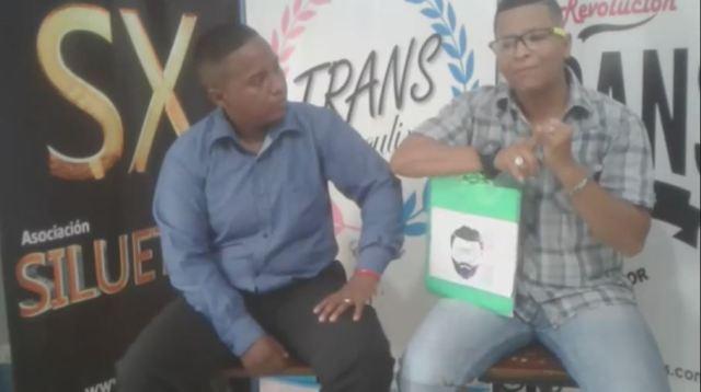 1 asociación transmasculinos ecuador - programa en vivo hombres trans - existe machismo entre los chicos trans