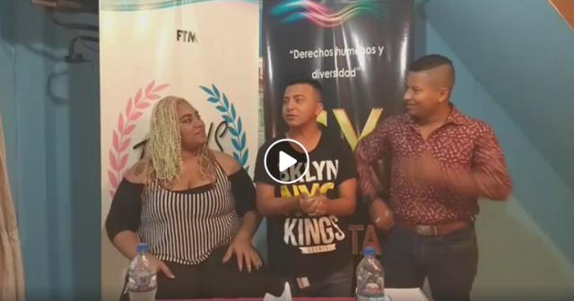 asociación transmasculinos ecuador - activismo no visible