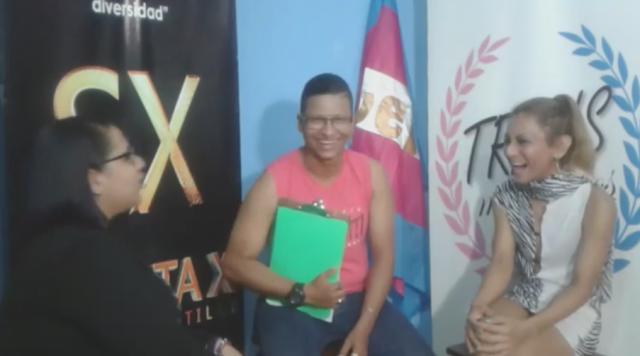 asociación transmasculinos ecuador hombres trans ftm - programa en vivo del 15 01 2019