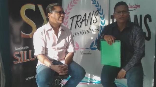 on line transmasculinos ecuador asociación - importancia de la apariencia