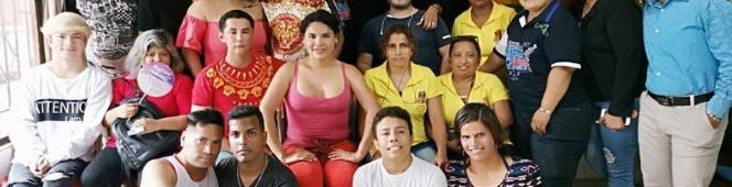 2da Reunión Preparatoria del #OrgulloGuayaquil2019.