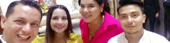 Memorias de reunión diplomática de Transmasculinos y ConsuladoAmericano