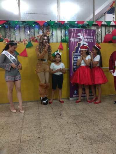Agasajo de niños con VIH - SIlueta X - Cámara LGBT - Transmasculinos Ecuador 2019 -niños enfermeddes catastroficas (16)