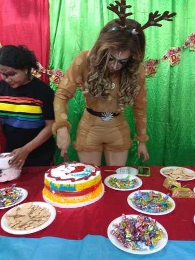 Agasajo de niños con VIH - SIlueta X - Cámara LGBT - Transmasculinos Ecuador 2019 -niños enfermeddes catastroficas (44)