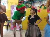 Agasajo de niños con VIH - SIlueta X - Cámara LGBT - Transmasculinos Ecuador 2019 -niños enfermeddes catastroficas (70)
