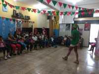 Agasajo de niños con VIH - SIlueta X - Cámara LGBT - Transmasculinos Ecuador 2019 -niños enfermeddes catastroficas (71)