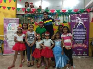 Agasajo de niños con VIH - SIlueta X - Cámara LGBT - Transmasculinos Ecuador 2019 -niños enfermeddes catastroficas - Diane Rdríguez (14)