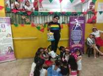 Agasajo de niños con VIH - SIlueta X - Cámara LGBT - Transmasculinos Ecuador 2019 -niños enfermeddes catastroficas - Diane Rdríguez (16)