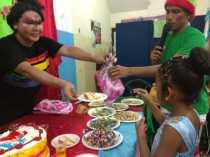 Agasajo de niños con VIH - SIlueta X - Cámara LGBT - Transmasculinos Ecuador 2019 -niños enfermeddes catastroficas - Diane Rdríguez (7)