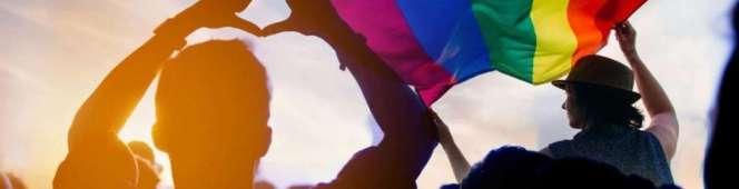 El Orgullo GLBTI se reinventa para resaltar virtualmente sus derechos en medio de lapandemia