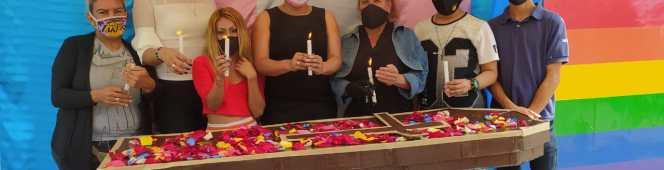Compañeras MTF crean el Museo Trans enEcuador