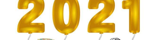 Feliz Año Nuevo2021