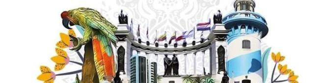 ¡Viva Guayaquil!