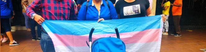 Problemas en la Filiación Homoparental en personas del mismo Sexo y trans enEcuador